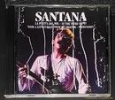 Carlos Santana - Santana - CD