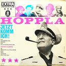 Hans Albers - Hoppla Jetzt komm ich - Vinyl