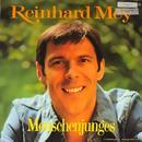 Reinhard Mey - Menschenjunges - Vinyl