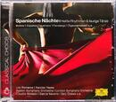 Spanische Nächte - Heiße Rhythmen & feurige Tänze - CD