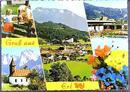 Passionspielort A - 6345 Erl, Tirol