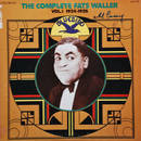 The complete Fats Waller - Vol. 1 1934 - 1935