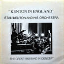 Kenton in England