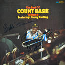 The Best Of Count Basie - Volume 2 - Featuring: Jimmy Rushing