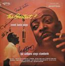 The Greatest! - Count Basie plays / Joe Williams sings standards
