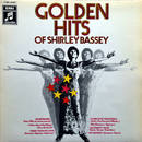 Golden Hits of Shirley Bassey