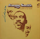 """The incredible Jimmy Smith at Club """"Baby Grand"""" Wilmington"""