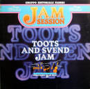 Toots and Svend Jam Stoccolma 22/23.11.1972