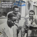 The Tatum Hampton Rich Trio