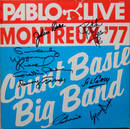 Count Basie Big Band: Montreux '77