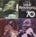 This Is Louis Armstrong - Satchmo '70