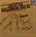 Jazz at the Philharmonic 1944-46
