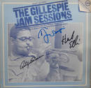 The Gillespie Jam Sessions