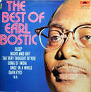 The Best of Earl Bostic (Polydor Special Stereo 2343 063)