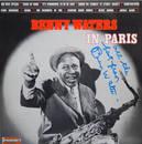 Benny Waters in Paris