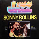 Sonny Rollins: I Grandi del Jazz