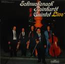 Schnuckenack Reinhardt Quintet Live