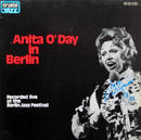 Anita O'Day in Berlin - Recorded live at the Berlin Jazz Festival