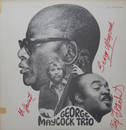 George Maycock Trio