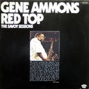 Red Top - The Savoy Sessions