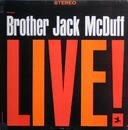 Live! (Brother Jack McDuff)