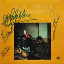 Oscar Peterson & Stephane Grappelli Quartet featuring Niels H. O.