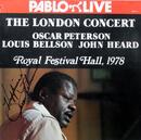 The London Concert - Royal Festival Hall, 1978