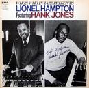 Who's who in Jazz presents Lionel Hampton Featuring Hank Jones