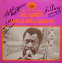 Al Grey et Wild Bill Davis