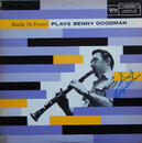Buddy de Franco plays Benny Goodman