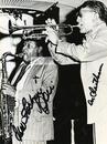 Eddie Lockjaw Davis / Doc Cheatham