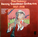 The famous Benny Goodman Orchestra 1937 - 1938