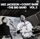 Milt Jackson + Count Basie + The Big Band - Vol. 2