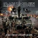 i17. A Matter Of Life And Death  (CD+DVD)