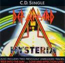 d04. Hysteria (Single-CD)