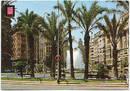 Spanien Valencia / Plaza del Caudillo