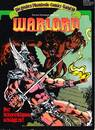Die grossen Phantastic-Comics – Warlord – Band 10