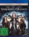 Snow White & and the Huntsman (Blu-ray)
