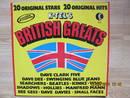 K-Tel's British Greats
