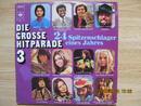 Die Grosse Hitparade 3 (24 Spitzenschlager Eines Jahres)