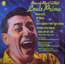 """Louis Prima -  """"Stars of Rock and Roll"""""""