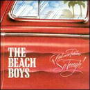 Beach Boys, The - Carl and the Passions, So Tough (1972)