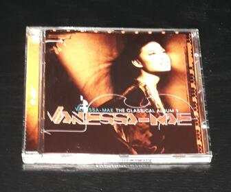 Vanessa Mae with the London Symphonic Orchestra - The Classical A