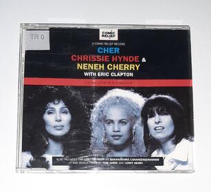 Love can build a bridge (Cher & Chrissie Hynde & Neneh Cherry ...