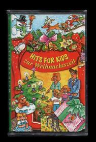 Hits Für Kids Zur Weihnachtszeit MC Musikkassette Stefan Breuer