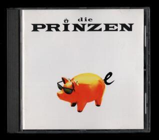 Schweine - Die Prinzen 1995 CD