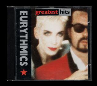 Eurythmics – Greatest Hits Best-Of CD 1991