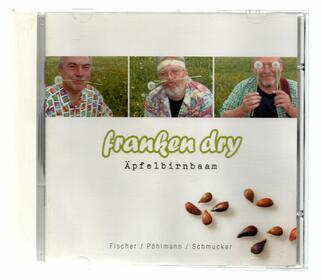 Franken Dry – Äpfelbirnbaam - Fischer / Pöhlmann / Schmucker