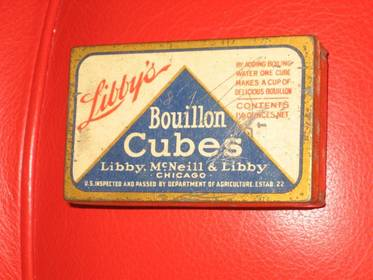 Dose Libbys Chicago, 1920 -1930
