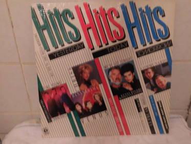 Hits - Hits - Hits